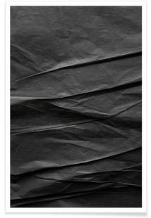 Black Paper Mountains