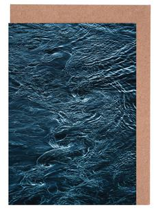 The Waves In Between