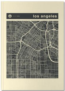 City City Maps Series 3s Series 3 -  Los Angeles