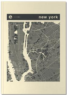 City City Maps Series 3s Series 3 - New York