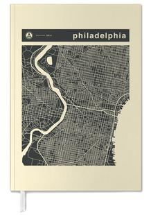 City Maps Series 3 Series 3 - Philadelphia