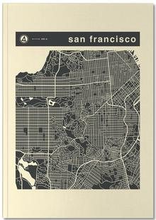 City Maps Series 3 Series 3 - San Francicso