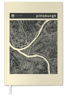 City Maps Series 3 Series 3 - Pittsburgh