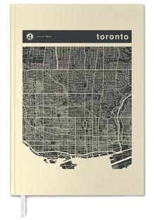 City Maps Series 3 Series 3 - Toronto