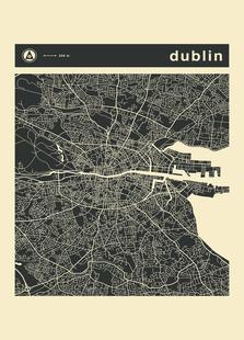 City Maps Series 3 Series 3 - Dublin