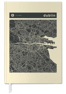 City Maps Series 3 Series 3 - Dublin