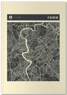 City Maps Series 3 Series 3 - Rome