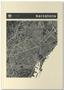 City Maps Series 3 Series 3 - Barcelona