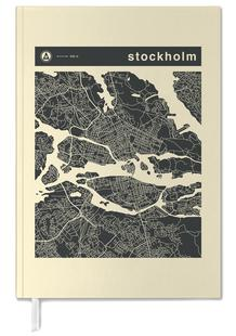 City Maps Series 3 Series 3 - Stockholm