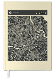 City Maps Series 3 Series 3 - Vienna