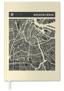 City Maps Series 3 Series 3 - Amsterdam