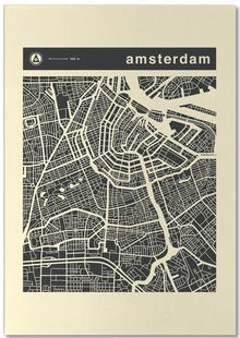 City Maps Series 3 Series 3 - Amsterdam