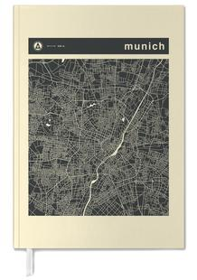 City Maps Series 3 Series 3 - Munich