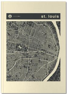 City Maps Series 3 - St. Louis