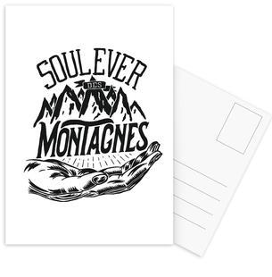 Soulever des montagnes