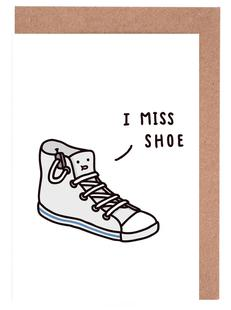 I Miss Shoe