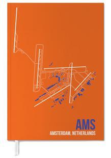 AMS Airport Amsterdam