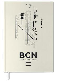 BCN Airport Barcelona