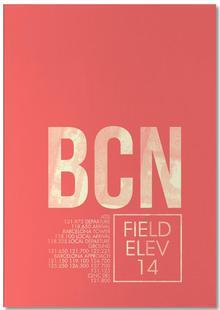 BCN Barcelona
