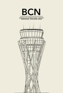 BCN Barcelona Tower