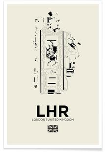 LHR Aiport London