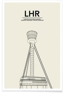 LHR London Tower