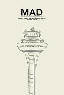 MAD Madrid Tower