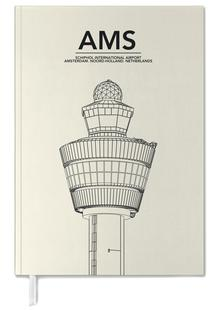 AMS Amsterdam Tower