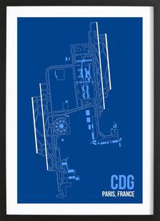 CDG Airport Paris