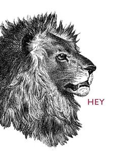 Hey Lion