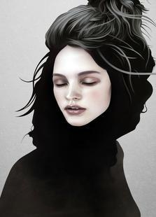 Elsewhere Girl