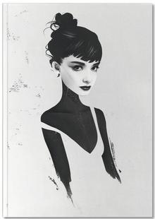 Oh, Audrey