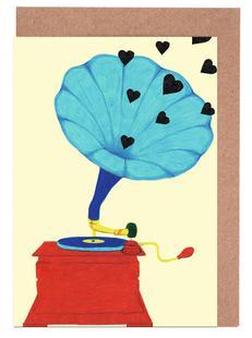 Grammophone Love