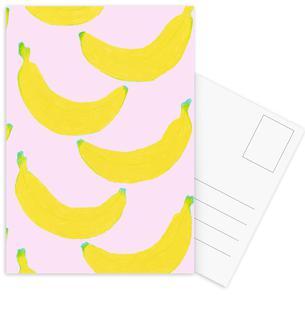 Spontaneous Bananas