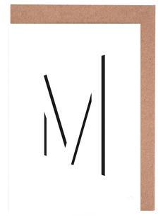 Alpha - M