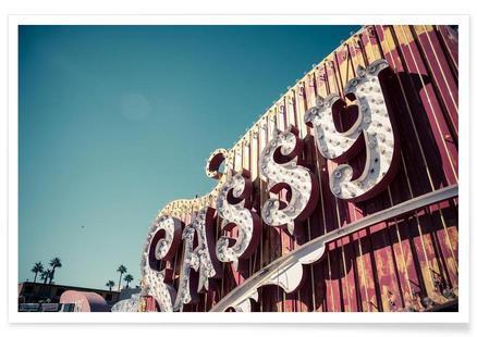 Vegas Sassy