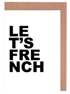 Let's French