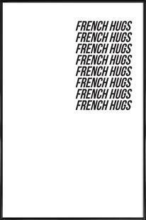 french hugs