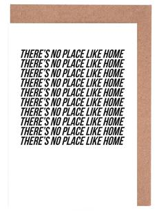 theres no place like home