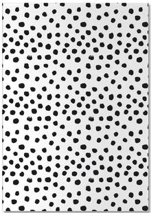 Dots Black And White