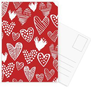 Valentines Red