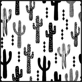 Cactus Black
