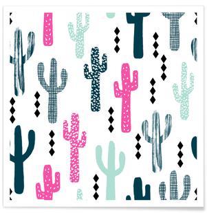 Cactus Magenta