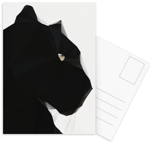 Black Panther Geo