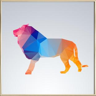 Glass Animals - Lion