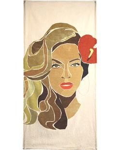 Beyoncé Portrait