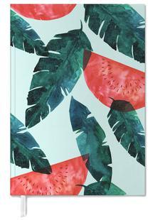 Melon Pattern