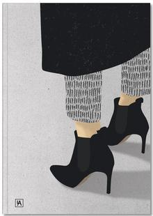 Legs & Shoes 1