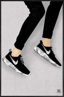 Legs & Shoes 3