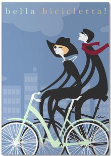 Bella Bicicletta